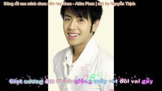 Đông Rồi Sao Mình Chưa Nắm Tay Nhau - Akira Phan [Lyric video]
