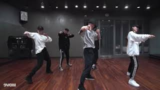 Wow - post malone | Duck  choreography |  - Dance mirror