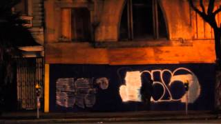 Bay Area Graffiti X Fresh Paint #2