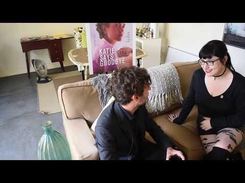 KATIE SAYS GOODBYE Interview With Writer/Director Wayne Roberts