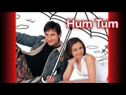 Download hum tum movie review & facts |  Saif Ali Khan and Rani Mukerji