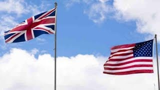 Evolution of a 'special relationship' between UK and U.S.