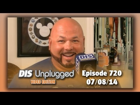 DIS Unplugged - Beginners Guide to Buying Disney Art - 07/08/14