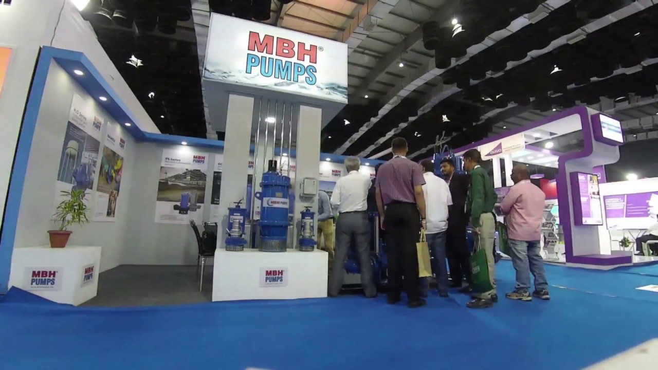 Welcome to MBH PUMPS (GUJ) PVT  LTD - Waste water pump , Backpull