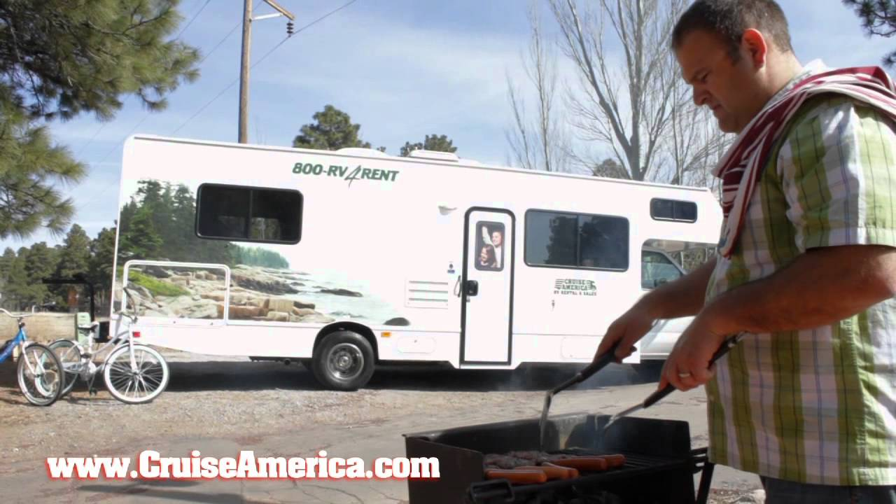 rv rentals in the usa take your trip in comfort and convenience