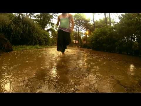 "John Hopkins ""A drifting up"" - Video by Leon Greco"