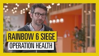 НОВОСТИ РАЗРАБОТКИ — OPERATION HEALTH