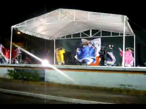 Bailes del Estado de Jalisco - Grupo de Danza Folklorica Catzojoyo