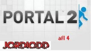 jordiodd portal 2 afl 4 : STOP MET DIE CUBUS WEG TE DOEN !!!