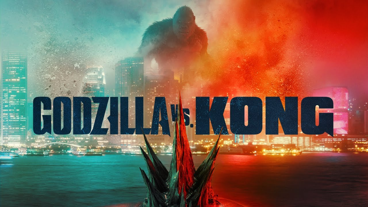 Godzilla Vs Kong Official Trailer Youtube