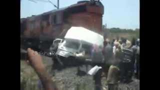 dkl train accident