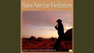 Blackfoot Indian Rain Dance