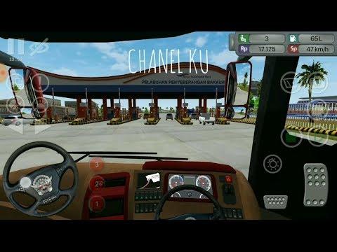 Game Simulator Bus Untuk Android Dan Ios Bus Simulator Indonesia Youtube