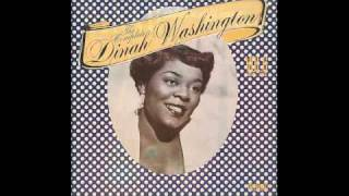 Dinah Washington - Blue Gardenia (EmArcy Records 1955)