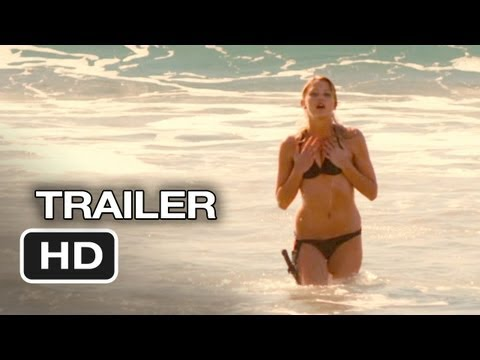 Thumbnail: The Secret Lives Of Dorks Official Trailer 1 (2013) - Comedy Movie HD