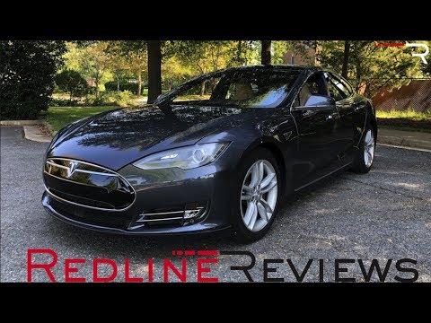 2015 Tesla Model S 70D Has It Gotten Better With Age
