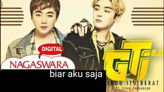 Download lagu G T i Rindu Itu Berat MP3