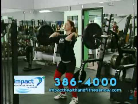 Impact Health and Fitness Tallahassee FL