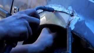 видео Как проварить кузов