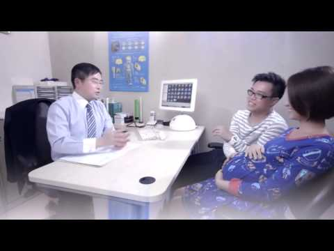 Hong Kong Academy of Medicine Corporate Video