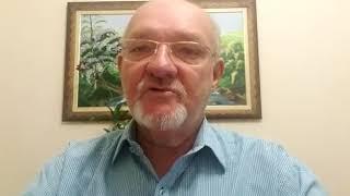 Leitura bíblica, devocional e oração (15/06/20) - Rev. Ismar do Amaral