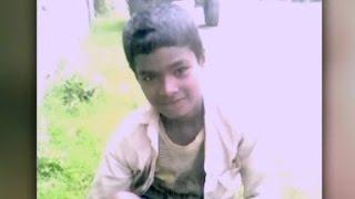 Nepali police: Boy