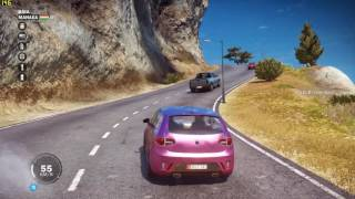 Just Cause 3 Gameplay | GTX 1080 | i7 7700k | Max Settings |