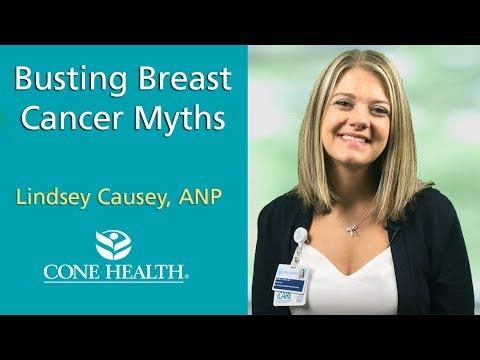 Busting Breast Cancer Myths