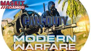 Call of Duty: Modern Warfare | 2K 60fps | Что Нового ?!