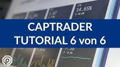 CapTrader Tutorial: 📝 Berichte & Steuererklärung 🧾