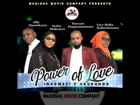 Inkomezi Z'urukundo (S01/Ep 6 ) - Burundian Movie - By Mugisha Movie Company