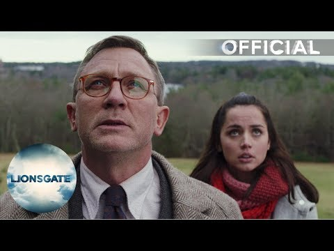 Knives Out - Official Main Trailer - In Cinemas Now