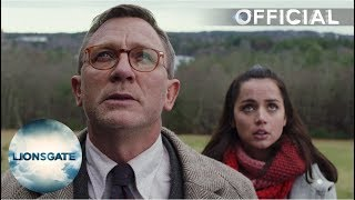 Knives Out - Official Trailer 2 - In Cinemas November 27
