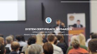 System Certyfikacji Wydarzeń