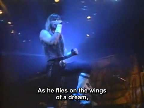 Iron Maiden - Flight Of Icarus (Live After Death) - [Subtitle - English]