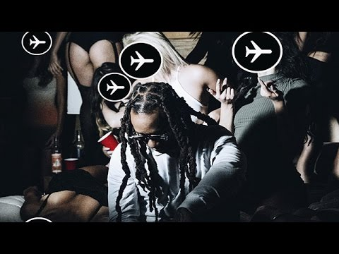 Ty Dolla Sign - Airplane Mode (Full Mixtape)