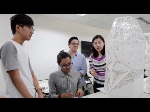 TREND SPOTTERS: Benilde Architecture Students Response. Produced by Benilde Center for Campus Art