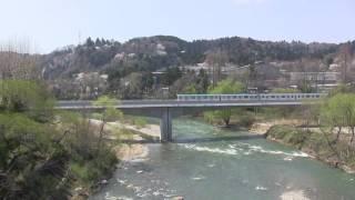仙台市営地下鉄東西線 2度目の春
