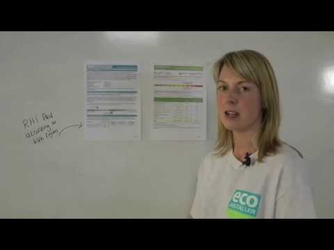 Renewable Heat Incentive (RHI) Explained - Eco Installer, Cambridgeshire