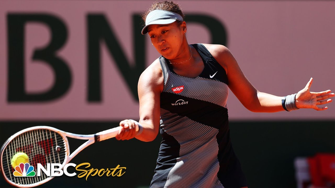 Naomi Osaka's withdrawal from the French Open highlights the ...