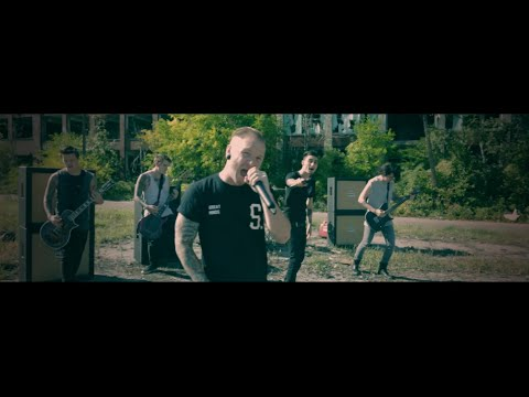 Punk Goes Pop Vol. 6 - We Came As Romans  I Knew You Were Trouble  Music Video