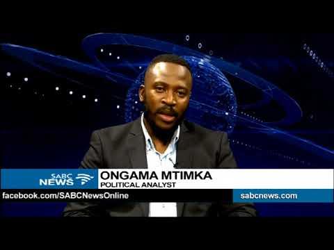 DISCUSSION: Ongama Mtimka on ANC coercion of Malema