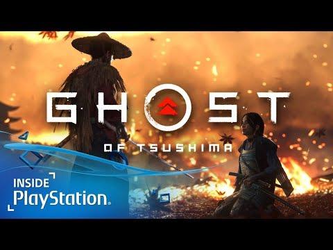 Ghost of Tsushima: Erste Eindrücke zum Samurai RPG