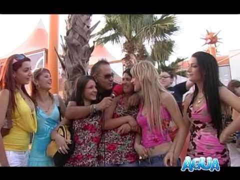 Radical   La fiesta del agua 2005 DVDRIP