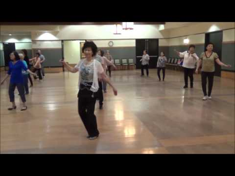 Pure And Simple Line Dance (Choreographed By Marie Sorensen)