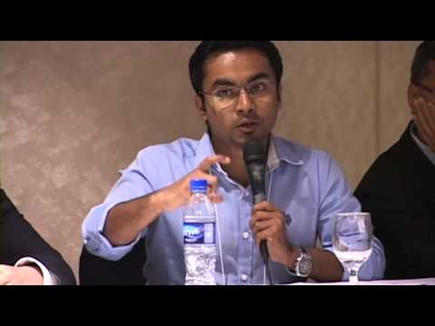 Microfinance Summit 2013: Arc Finance Pre-Event, Session 2: Financing Energy Lending