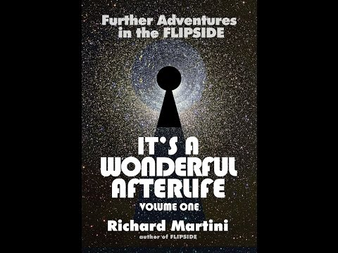 Interview Darkness Radio Richard Martini Flipside