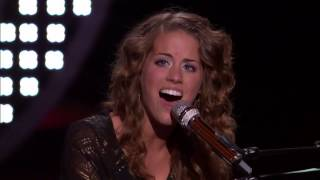 "Angie Miller ""You Set Me Free"" - American Idol 2013"