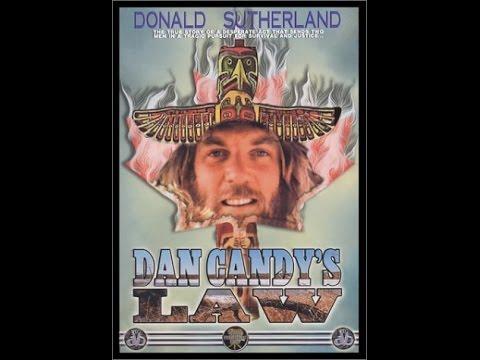 Alien Thunder 1974 Donald Sutherland, Gordon Tootoosis, Chief Dan George Spaghetti Western Movies
