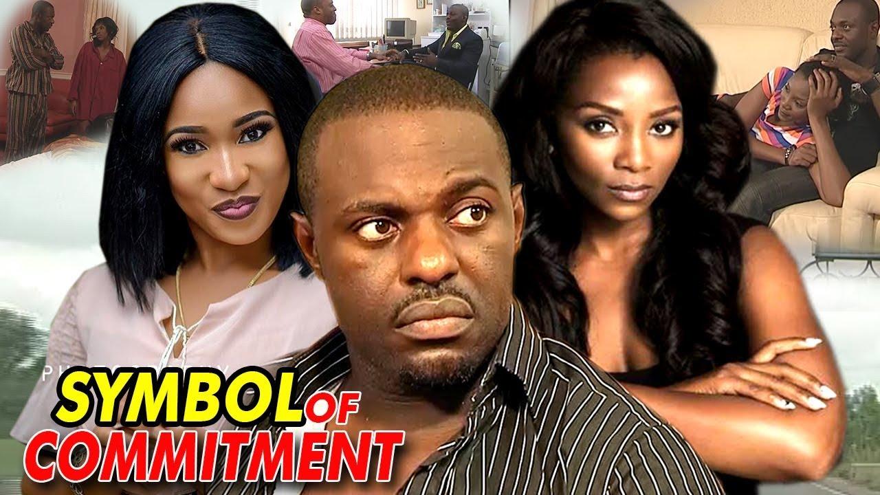 Download Symbol Of Commitment Season 1  - Genevieve Nnaji 2018 Latest Nigerian Nollywood Movie | Full HD